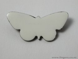 Image result for white butterfly brooch NZ designer